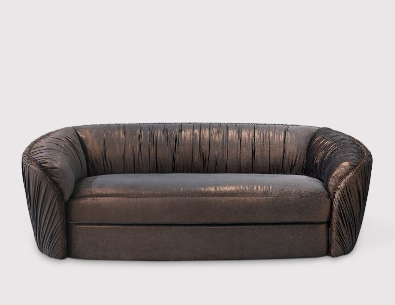 high point market The Best Of Finest Craftsmanship By Boca do Lobo At High Point Market luscious sofa 1 zoom big