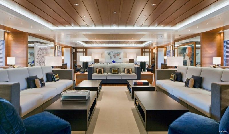 Discover The 10 Most Remarkable Superyacht Top Interior Designers top interior designers Discover The 10 Most Remarkable Superyacht Top Interior Designers mark
