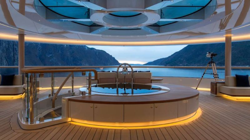 Discover The 10 Most Remarkable Superyacht Top Interior Designers top interior designers Discover The 10 Most Remarkable Superyacht Top Interior Designers mark1
