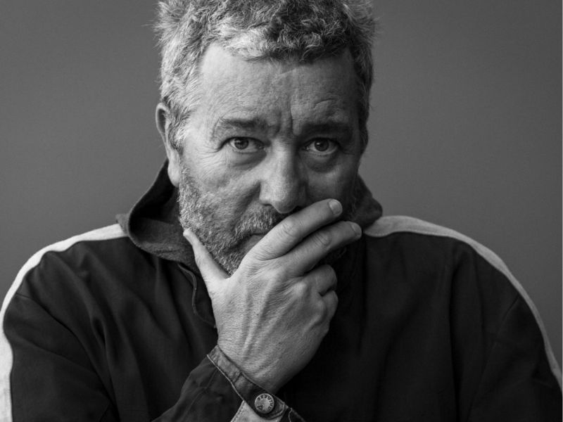 Discover The 10 Most Remarkable Superyacht Top Interior Designers top interior designers Discover The 10 Most Remarkable Superyacht Top Interior Designers philippe starck