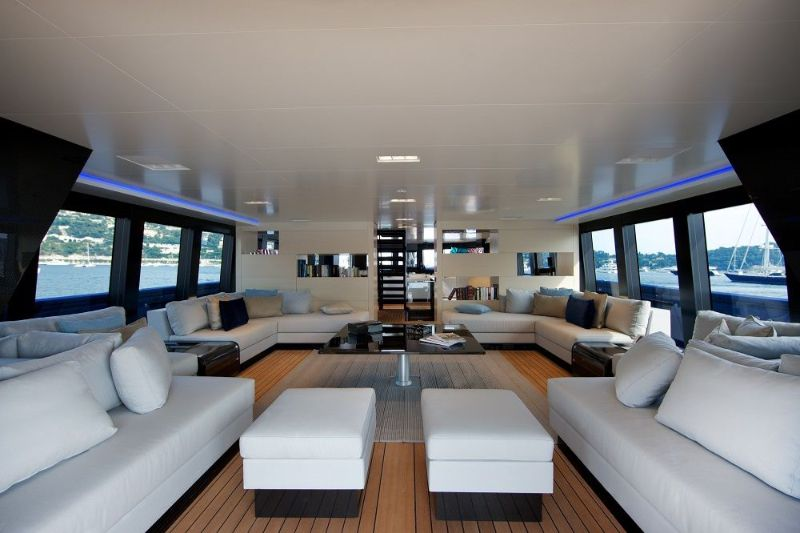 Discover The 10 Most Remarkable Superyacht Top Interior Designers top interior designers Discover The 10 Most Remarkable Superyacht Top Interior Designers philippe