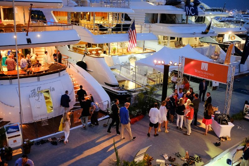 What To Do In Miami During Fort Lauderdale International Boat Show'19 fort lauderdale international boat show What To Do In Miami During Fort Lauderdale International Boat Show'19 vip