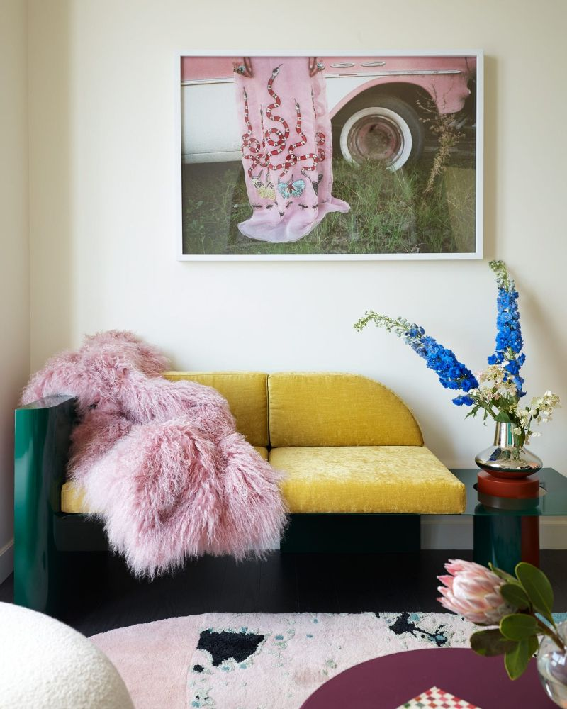 home ideas 11 Trendy Appartments by Anna Karlin – Artsy Home Ideas 11 Trendy Appartments by Anna Karlin Artsy Home 9