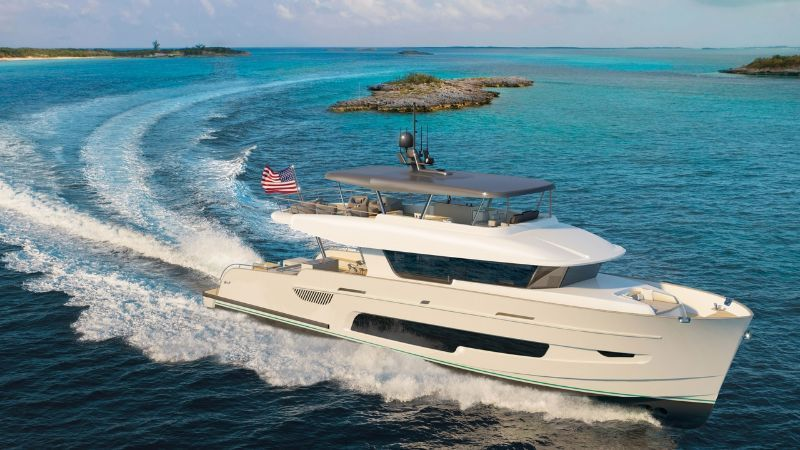 FLIBS 2019 - Sail Through This Design Event's Highlights flibs 2019 The Superyachts World – Sailing Through FLIBS 2019's Highlights FLIBS 2019 Sail Through This Design Events Highlights 10 1