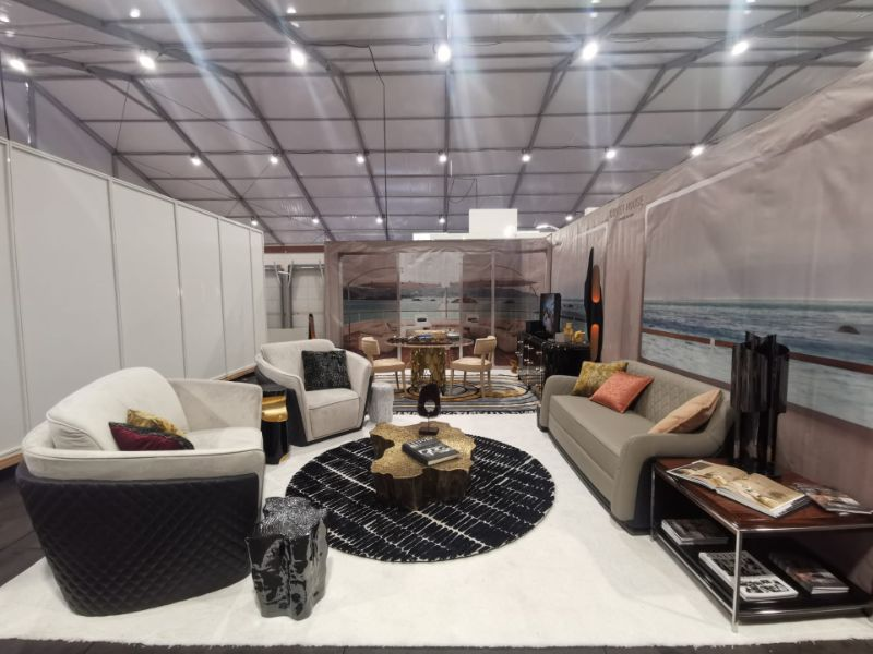 FLIBS 2019 - Sail Through This Design Event's Highlights flibs 2019 The Superyachts World – Sailing Through FLIBS 2019's Highlights FLIBS 2019 Sail Through This Design Events Highlights 6