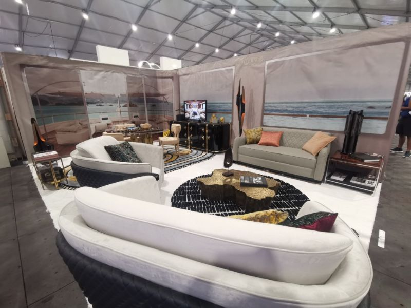 FLIBS 2019 - Sail Through This Design Event's Highlights flibs 2019 The Superyachts World – Sailing Through FLIBS 2019's Highlights FLIBS 2019 Sail Through This Design Events Highlights 7