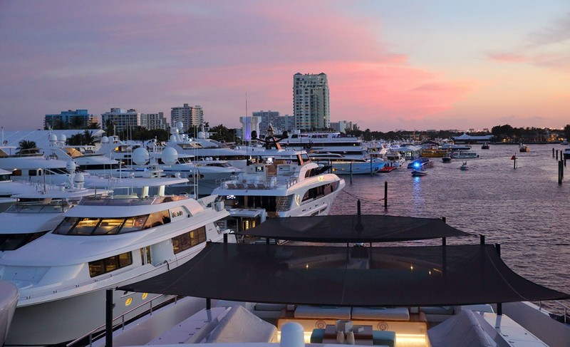 FLIBS 2019 - Sail Through This Design Event's Highlights flibs 2019 The Superyachts World – Sailing Through FLIBS 2019's Highlights FLIBS 2019 Sail Through This Design Events Highlights 8