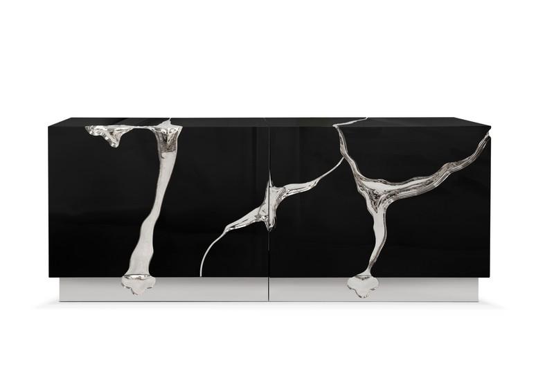 Lapiaz in Black, A Wicked Modern Furniture Creation modern furniture Lapiaz in Black, A Wicked Modern Furniture Creation Lapiaz in Black A Wicked Furniture Creation 5