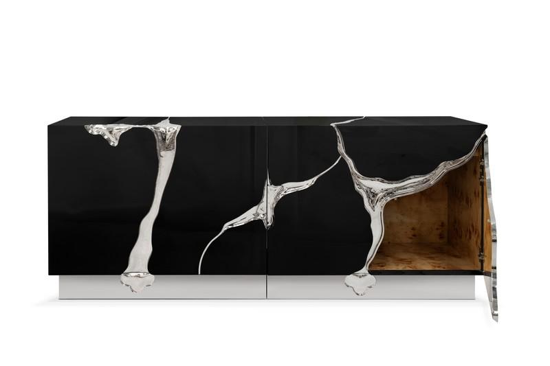 Lapiaz in Black, A Wicked Modern Furniture Creation modern furniture Lapiaz in Black, A Wicked Modern Furniture Creation Lapiaz in Black A Wicked Furniture Creation 7