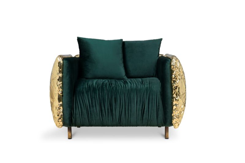 The Perfecly Imperfect's Modern Armchair by Boca do Lobo modern armchair The Perfectly Imperfect's Modern Armchair by Boca do Lobo The Perfecly Imperfects Armchair by Boca do Lobo 3