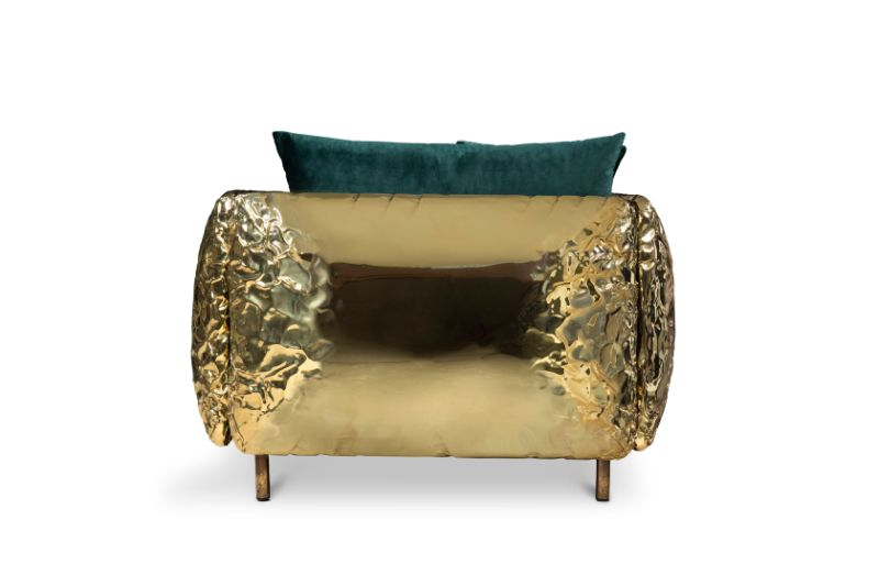 The Perfecly Imperfect's Modern Armchair by Boca do Lobo modern armchair The Perfectly Imperfect's Modern Armchair by Boca do Lobo The Perfecly Imperfects Armchair by Boca do Lobo 6