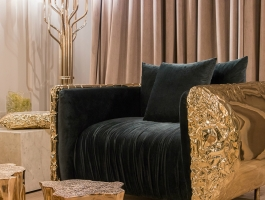 modern armchair The Perfectly Imperfect's Modern Armchair by Boca do Lobo The Perfecly Imperfects Armchair by Boca do Lobo feature 265x200