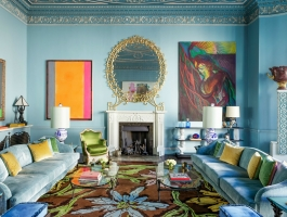 francis sultana A Luxury Residence in London Risen By Francis Sultana and David Gill featured 2 265x200