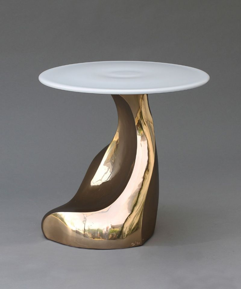 Fall In Love With These Artistic And Unique Side Tables unique side tables Modern Furniture – Fall In Love With These Unique Side Tables fuji