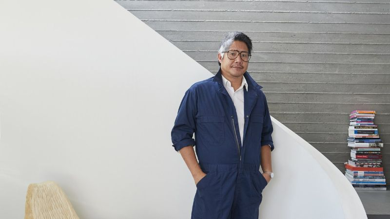 AD 100: Today's Top Talent In Architecture And Design ad 100 AD 100: Today's Top Talent In Architecture And Design AD100 Todays Top Talent In Architecture And Design 5 1