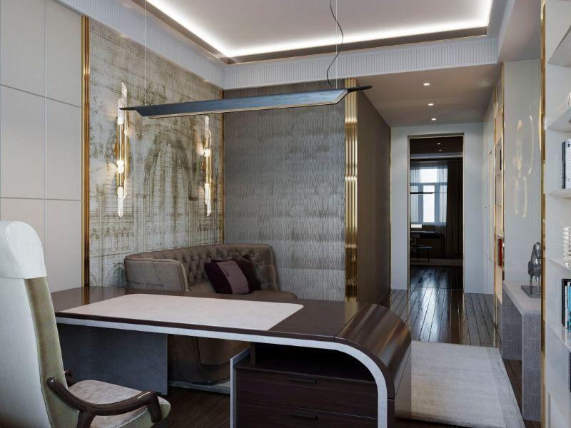 top interior designer 100 Top Interior Designers – Contemporary Design Inspiration DOM A CASA RICCA 2