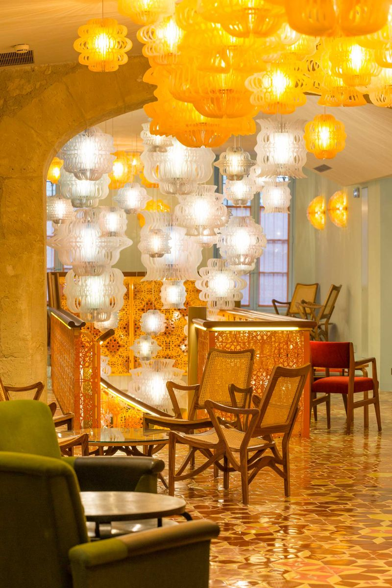 L'Arlatan, A Luxury Hotel in The Pretty Little Town of Arles, France luxury hotel L'Arlatan, A Luxury Hotel in The Pretty Little Town of Arles, France LArlatan An Hotel in The Pretty Little Town of Arles France 11
