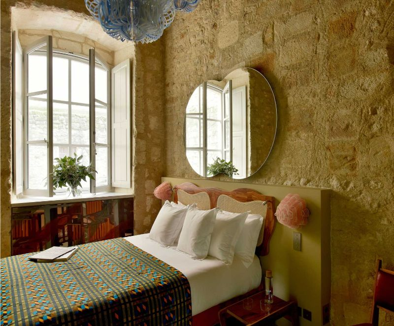 L'Arlatan, A Luxury Hotel in The Pretty Little Town of Arles, France luxury hotel L'Arlatan, A Luxury Hotel in The Pretty Little Town of Arles, France LArlatan An Hotel in The Pretty Little Town of Arles France 14