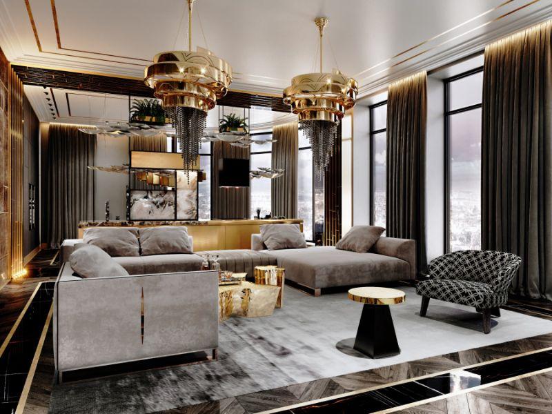 top interior designer 100 Top Interior Designers – Contemporary Design Inspiration MARIA BOROVSKAIA 2