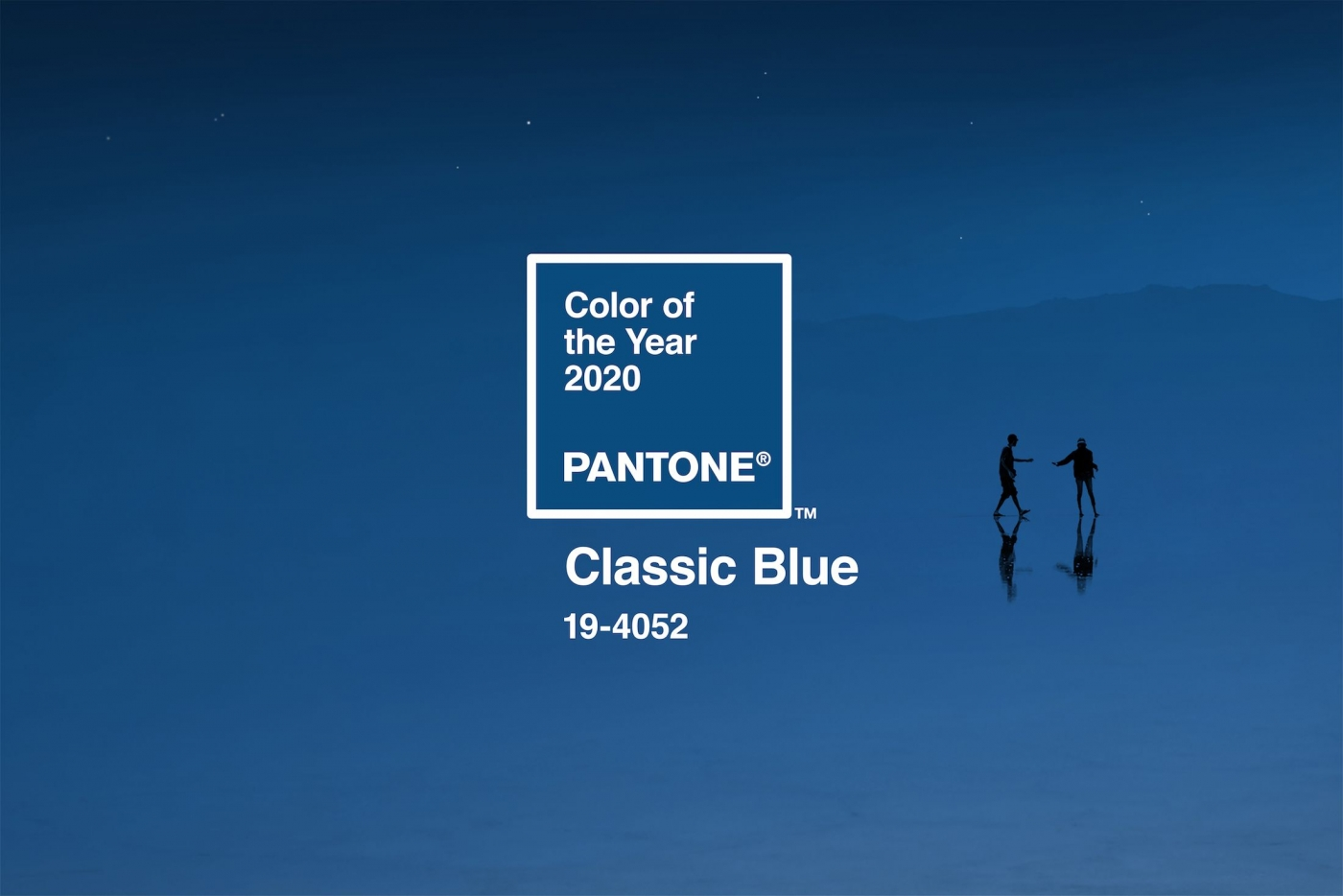 pantone color of the year Pantone Color Of The Year 2020 – The Instilling Calm Classic Blue Pantone Color Of The Year 2020 The Instilling Calm Classic Blue feature 1 1400x934