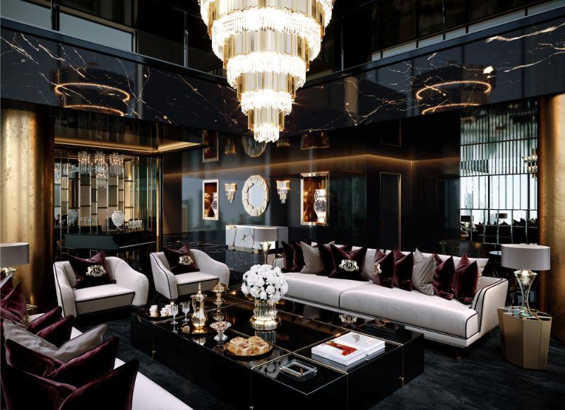 top interior designer 100 Top Interior Designers – Contemporary Design Inspiration celia sawyer