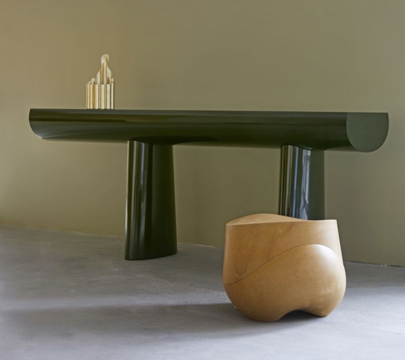 10 Modern Console Tables For A Complete Fresh Start modern console tables 10 Modern Console Tables For A Complete Fresh Start 10 Console Tables For A Complete Fresh Start 3