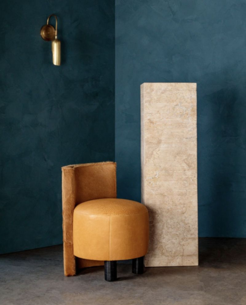 A Daring And Chic New Furniture Collection by Kelly Wearstler