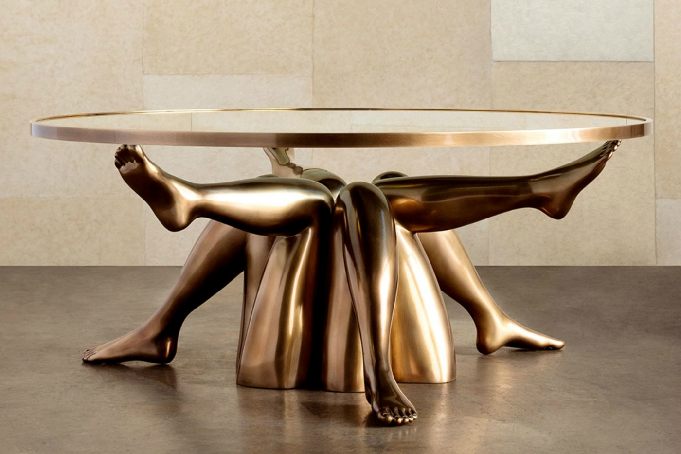 kelly wearstler A Daring And Chic New Furniture Collection by Kelly Wearstler A Daring And Chic New Furniture Collection by KellyWearstler feature 1400x933
