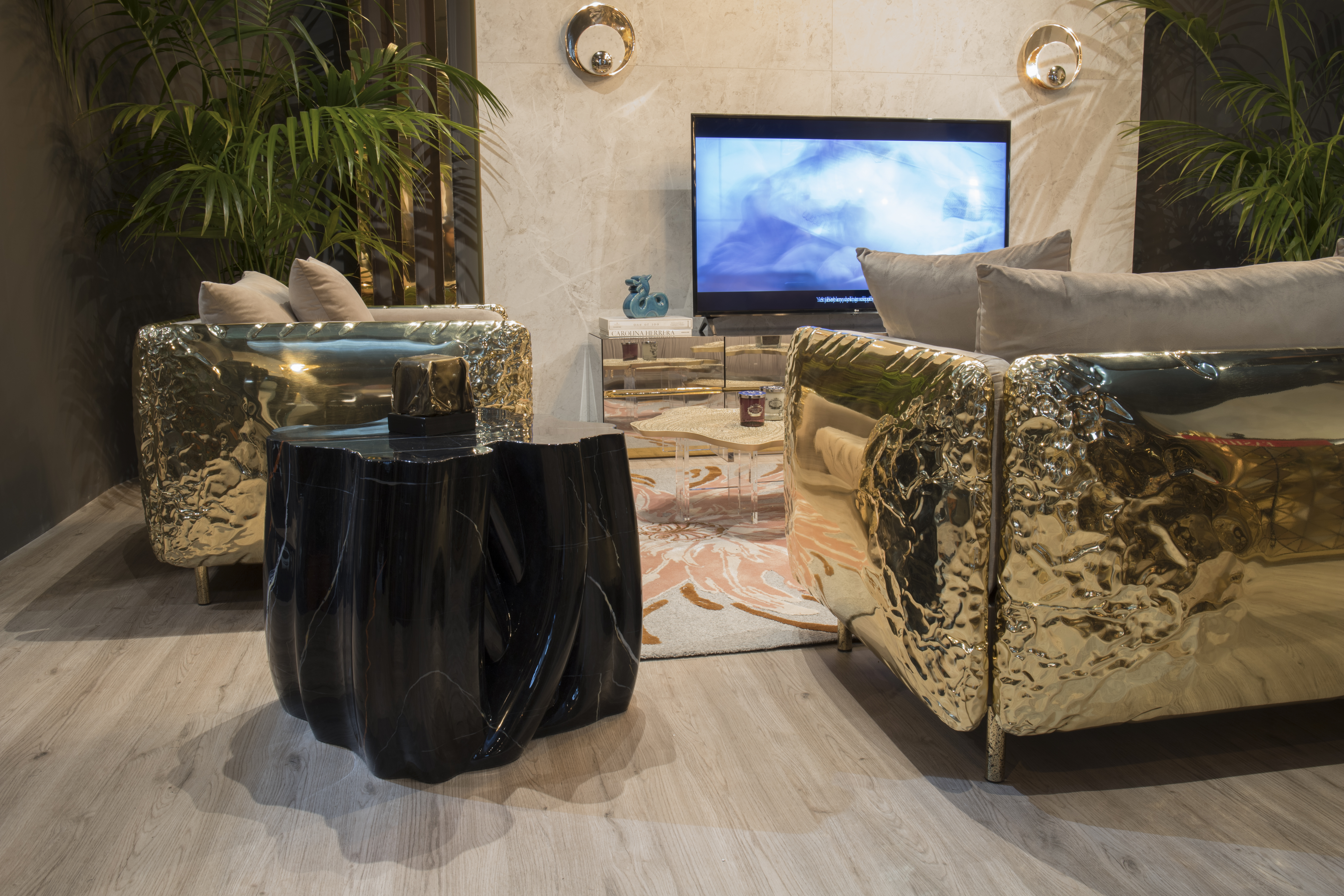 furniture design Monochrome And Faux-Marble – The Furniture Design You Need A Faux Marble Delight 7