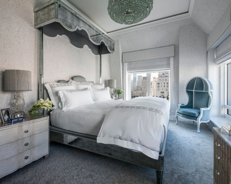 A Luxury Penthouse Embellished With Love of Jewel-Like Surfaces luxury penthouse A Luxury Penthouse Embellished With Love of Jewel-Like Surfaces A Penthouse Embellished With Love of Jewel Like Surfaces 10