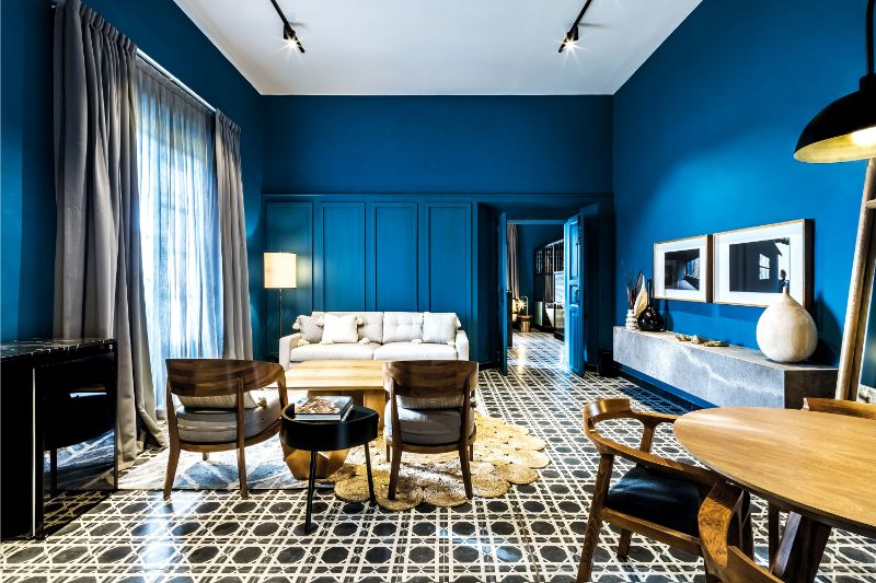 Classic Blue Inspirational Ideas For Your Modern Design modern design Classic Blue Inspirational Ideas For Your Modern Design Classic Blue Inspirational Ideas For Your Design 3