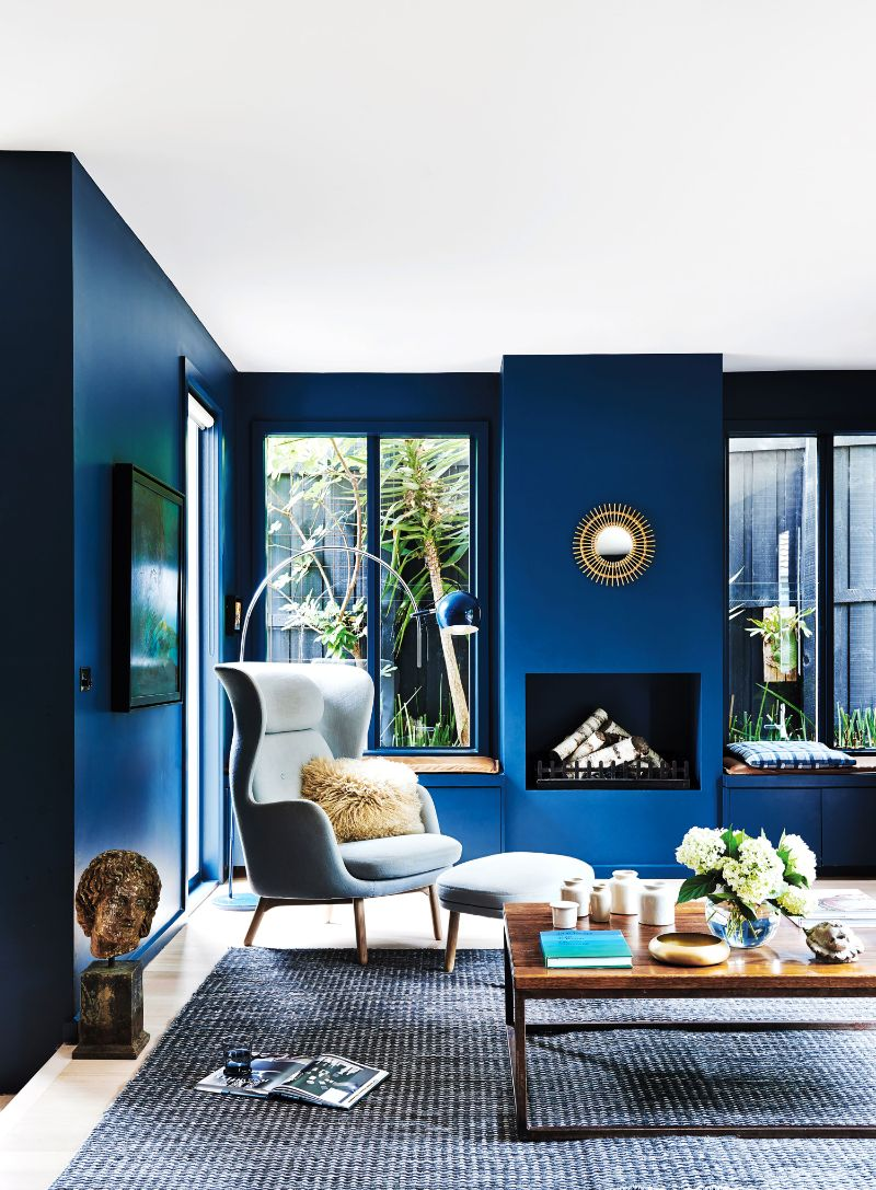 Classic Blue Inspirational Ideas For Your Modern Design modern design Classic Blue Inspirational Ideas For Your Modern Design Classic Blue Inspirational Ideas For Your Design 4