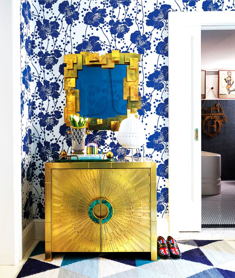 Classic Blue Inspirational Ideas For Your Modern Design modern design Classic Blue Inspirational Ideas For Your Modern Design Classic Blue Inspirational Ideas For Your Design 5