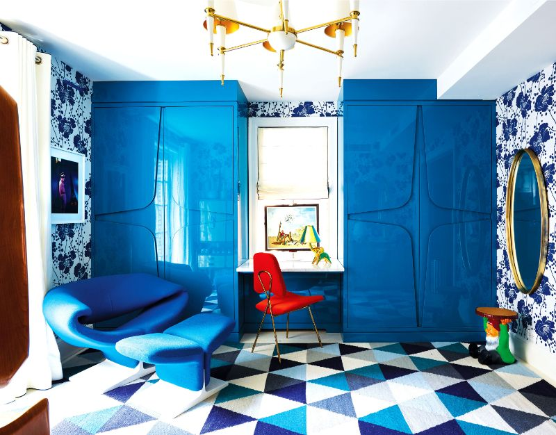 Classic Blue Inspirational Ideas For Your Modern Design modern design Classic Blue Inspirational Ideas For Your Modern Design Classic Blue Inspirational Ideas For Your Design 6