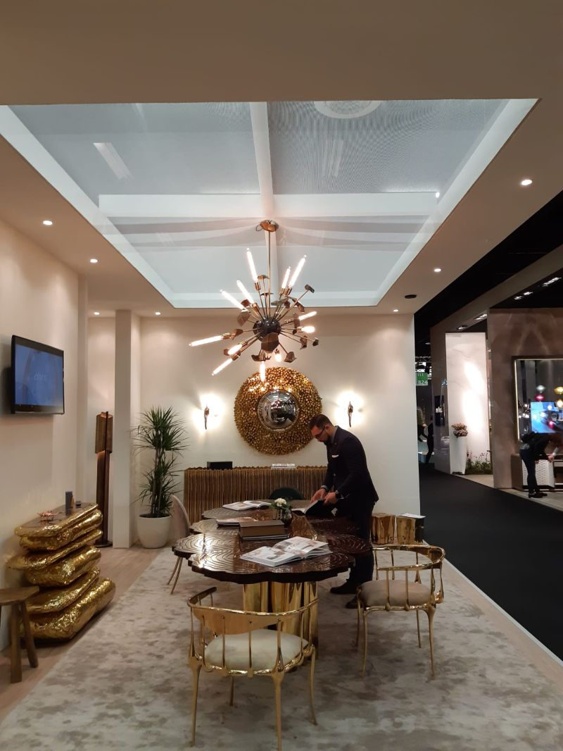 IMM Cologne 2020: First Days' Highlights From This Modern Design Event imm cologne 2020 IMM Cologne 2020: First Days' Highlights From This Modern Design Event IMM Cologne 2020 First Days Highlights From This Design Event 7