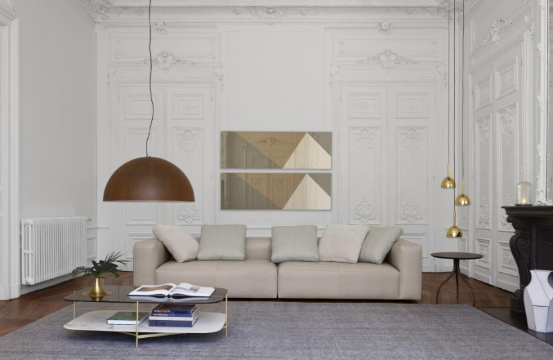 Maison et Objet 2020 Top Living Rooms by French Designers 6