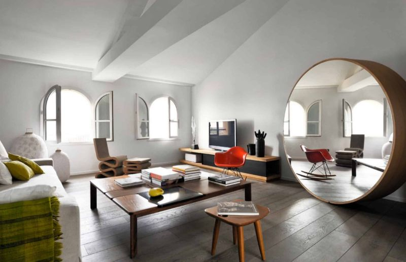 Maison et Objet 2020 Top Living Rooms by French Designers 9