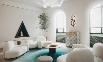 french interior designers Maison et Objet 2020: Top Interiors by French Interior Designers Maison et Objet 2020 Top Living Rooms by French Designers feature picture 335x201