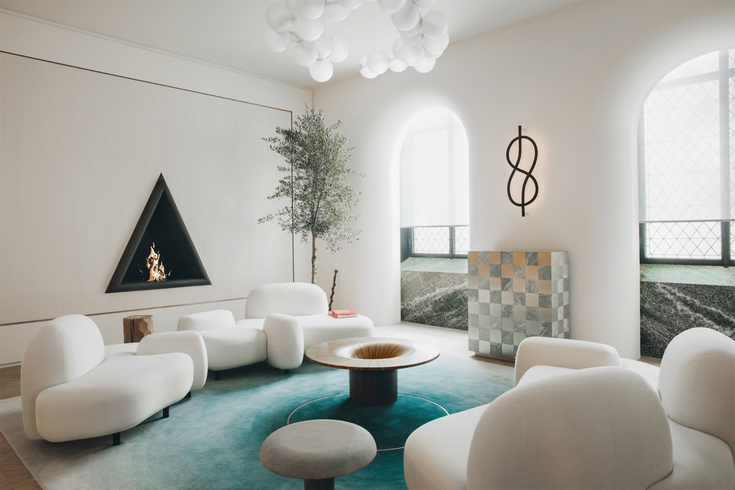 Maison et Objet 2020: Top Interiors by French Interior Designers