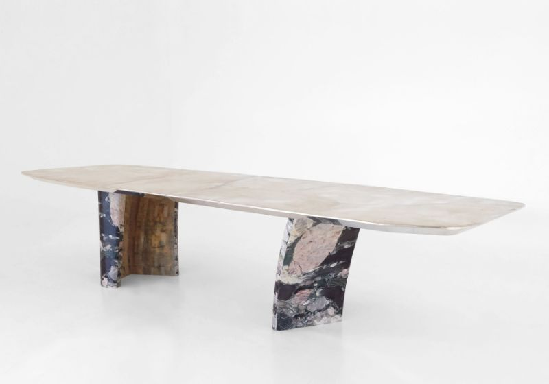 Precious Marble Dining Tables For Your Exclusive Home Design marble dining tables Precious Marble Dining Tables For Your Exclusive Home Design Precious Dining Tables For Your Exclusive Home Design 7 1