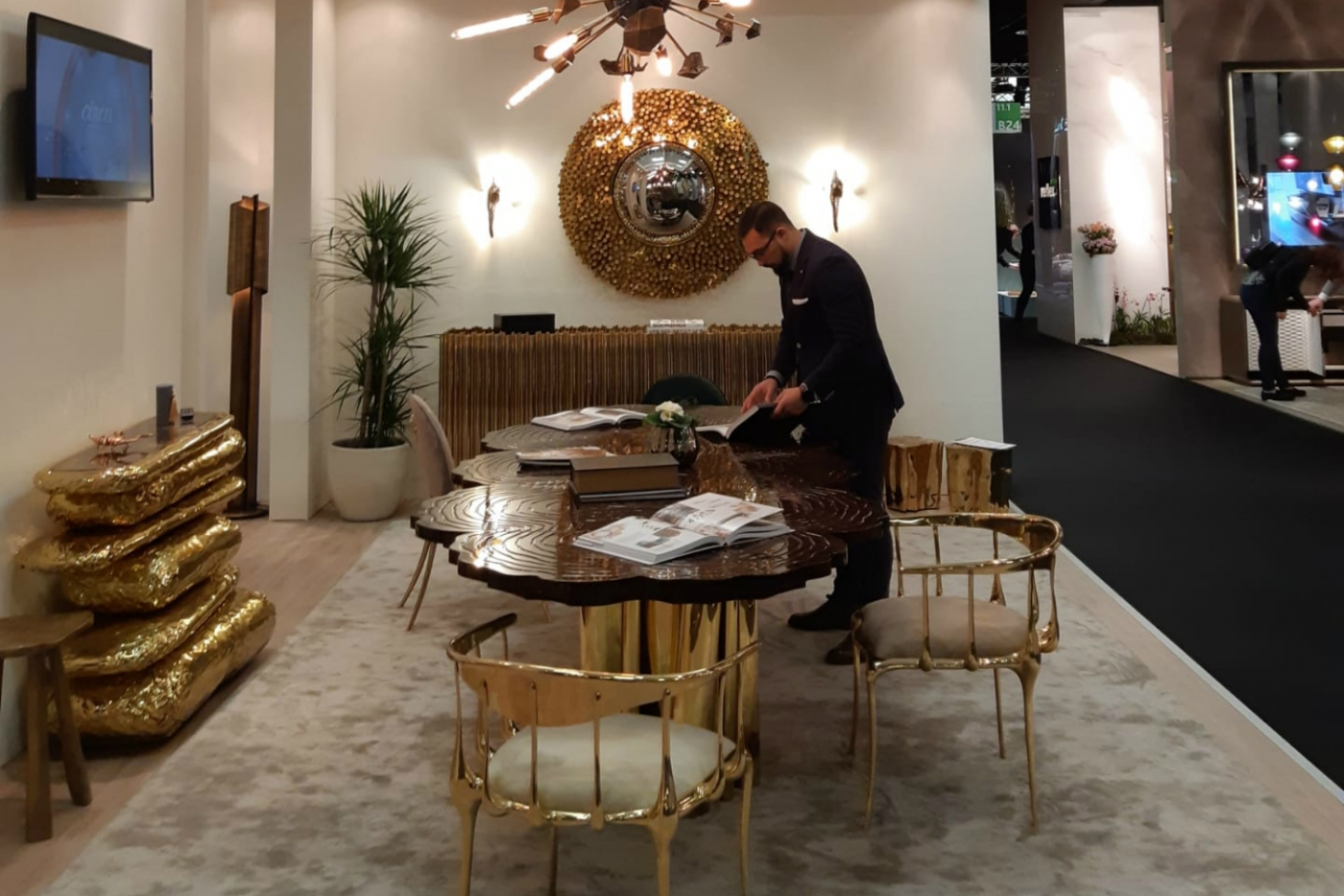 imm cologne 2020 IMM Cologne 2020: First Days' Highlights From This Modern Design Event feature 2 1400x933