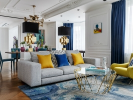 interior design projects Spark your Inspiration With These Interior Design Projects feature 3 265x200