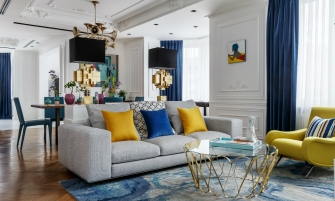 interior design projects Spark your Inspiration With These Interior Design Projects feature 3 335x201