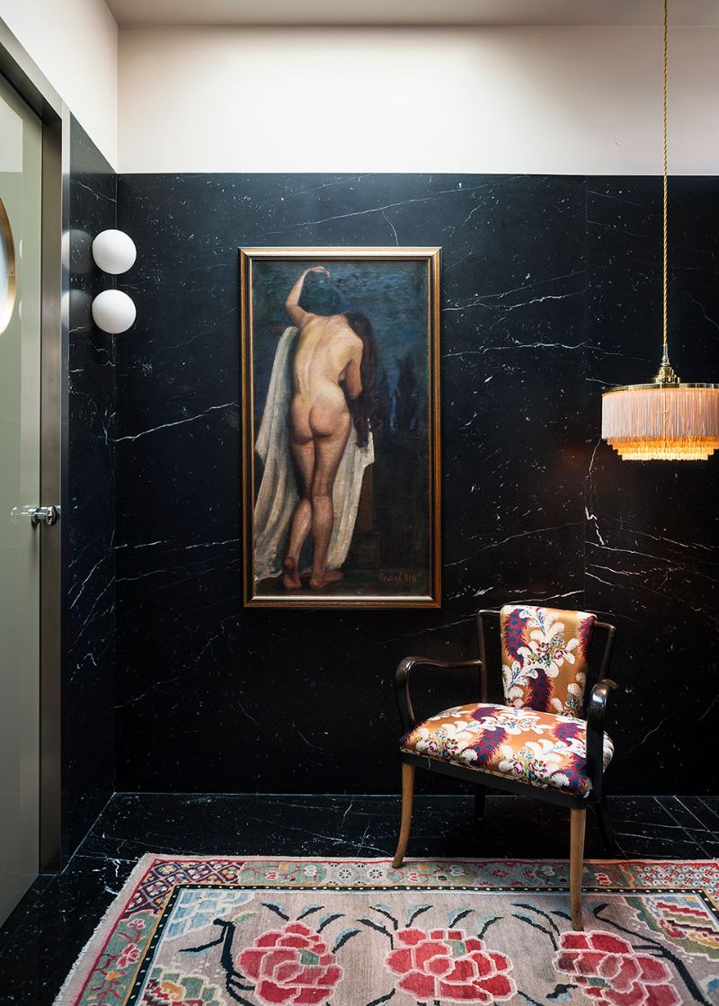 A Lovely Abode in The Heart Of Florence by Dimore Studio dimore studio A Lovely Abode in The Heart Of Florence by Dimore Studio A Lovely Abode in The Heart Of Florence by DimoreStudio 9