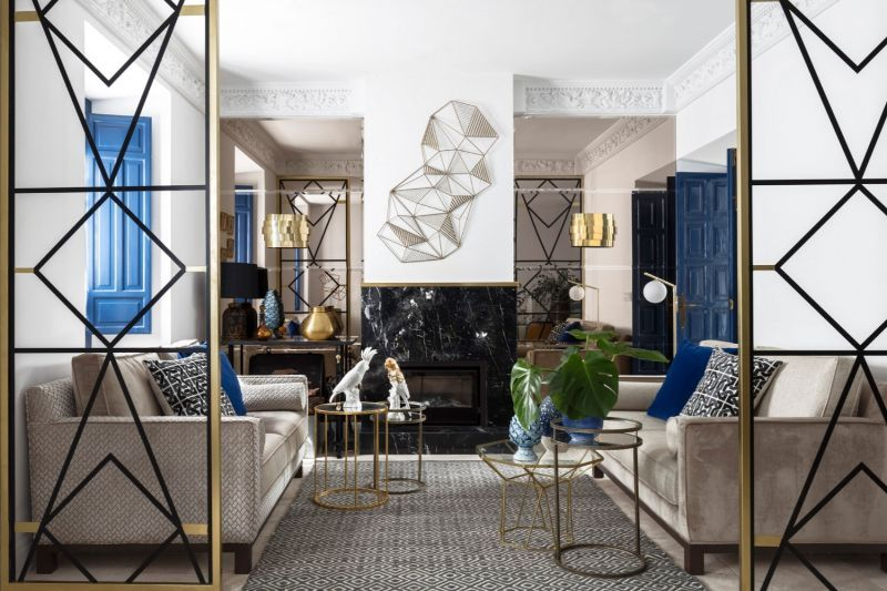 top interior designers One Hundred Edition's Curated Selection: 100 Top Interior Designers Adriana Nicolau 2