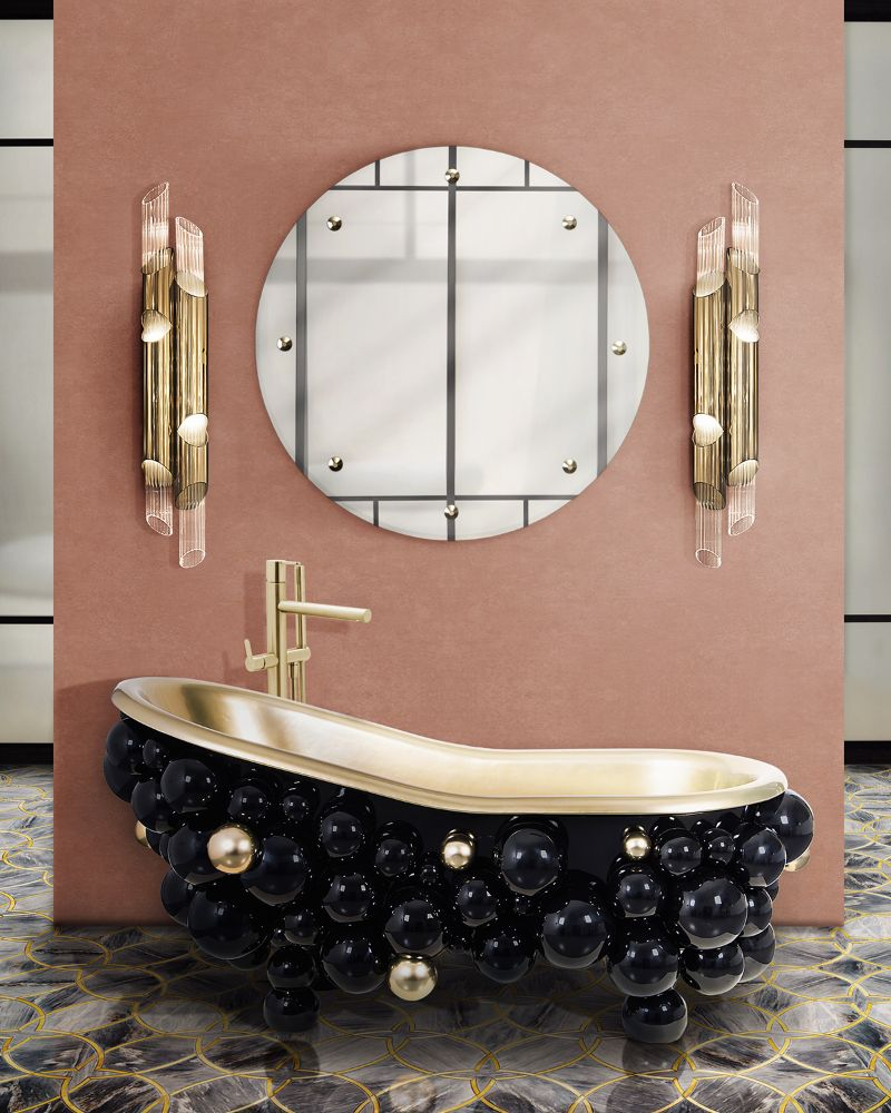 Bold and Modern Bathrooms That You Will Fall In Love With modern bathrooms Bold and Modern Bathrooms That You Will Fall In Love With Bold and Modern Bathrooms That You Will Fall In Love With 11