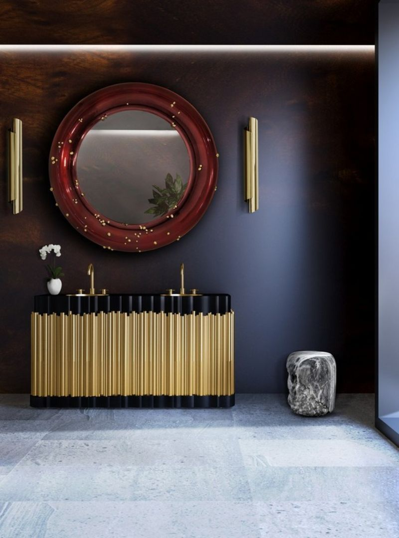 Bold and Modern Bathrooms That You Will Fall In Love With modern bathrooms Bold and Modern Bathrooms That You Will Fall In Love With Bold and Modern Bathrooms That You Will Fall In Love With 2