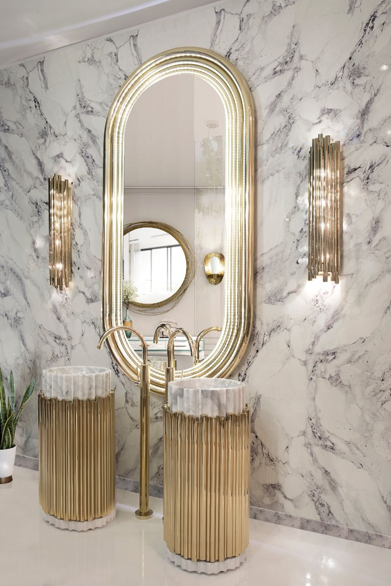 Bold and Modern Bathrooms That You Will Fall In Love With modern bathrooms Bold and Modern Bathrooms That You Will Fall In Love With Bold and Modern Bathrooms That You Will Fall In Love With 5