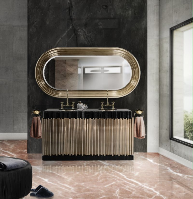 Bold and Modern Bathrooms That You Will Fall In Love With modern bathrooms Bold and Modern Bathrooms That You Will Fall In Love With Bold and Modern Bathrooms That You Will Fall In Love With 7