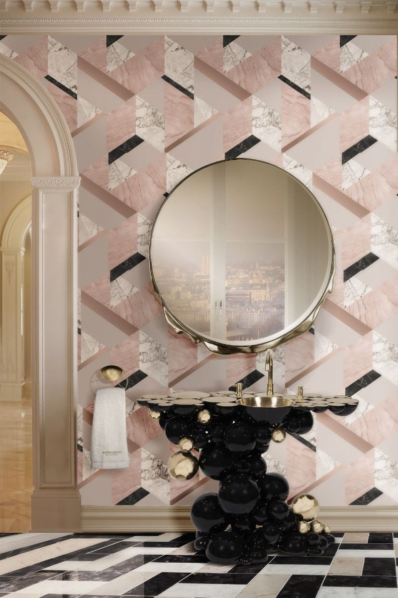 Bold and Modern Bathrooms That You Will Fall In Love With modern bathrooms Bold and Modern Bathrooms That You Will Fall In Love With Bold and Modern Bathrooms That You Will Fall In Love With 8
